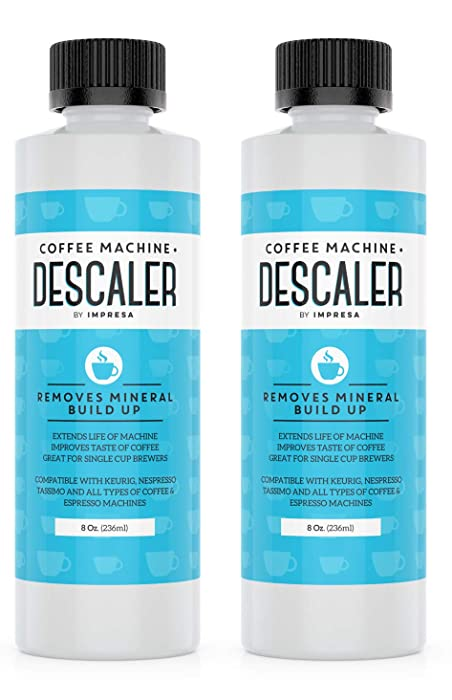 Top 9 Ninja Coffee Descaler