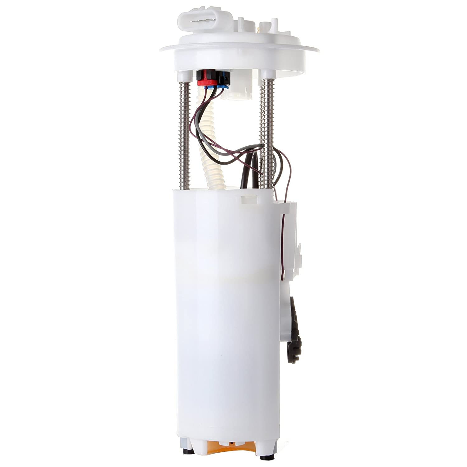 Electric Fuel Pump for 1999 CADILLAC ELDORADO V8-4.6L include Pressure Sensor