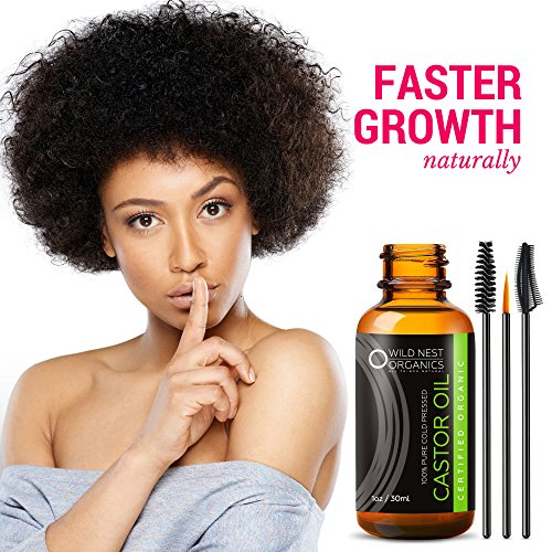 How To Grow New Hair Naturally On Scalp