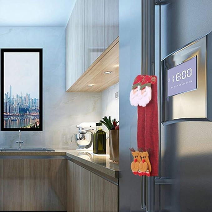 VOSAREA - Tirador para lavavajillas y microondas de Cocina ...