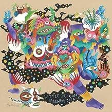 Machine Dreams (Vinyl)