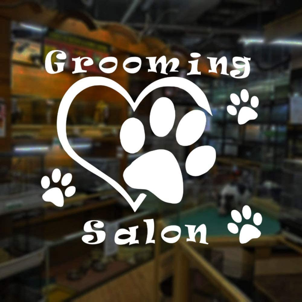 Zaosan Salón de Belleza Tatuajes de Pared Tienda de Mascotas ...