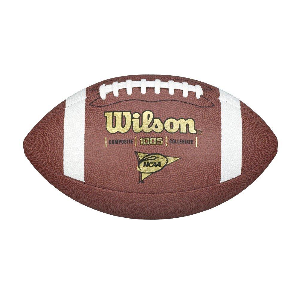Wilson NCAA Replica Fball WTF1730