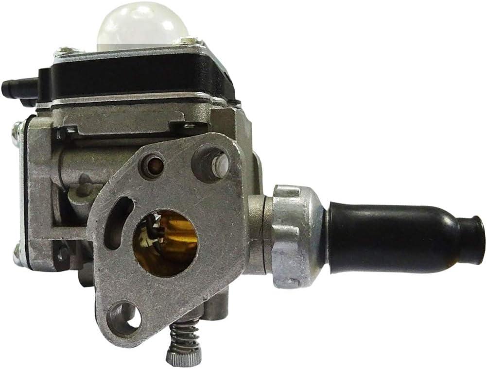 CTS Carburador para Kawasaki TH43 TH48 cortadora de desbrozadora sustituye al estilo TK