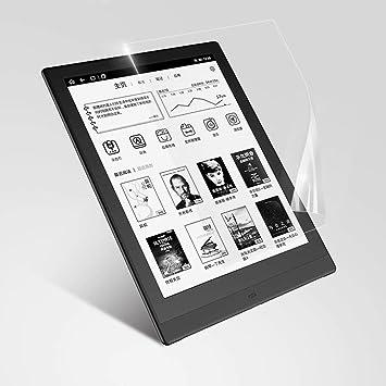Likebook Alita Protector de Pantalla, Premium Protector de Pantalla para Likebook Alita E-Reader Pantalla Táctil de 10,3