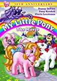 My Little Pony: The Movie (30th Anniversary Edition)