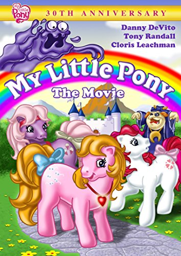 My Little Pony: The Movie (30th Anniversary Edition) ()