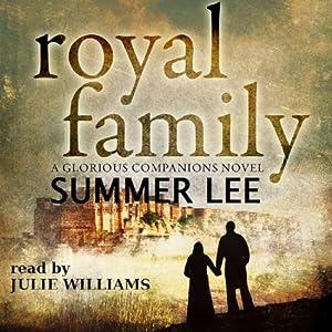 Royal Family Audiobook