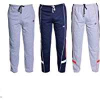 VIMAL JONNEY Men's Cotton Trackpants (Pack of 3)