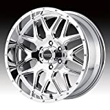 20 american racing wheels - American Racing AR910 Bright PVD Wheel (20x9