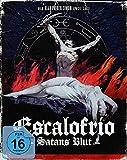 Escalofrio - Satans Blut [Blu-ray] [Limited Edition]