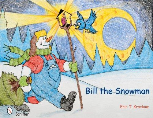 Bill the Snowman
