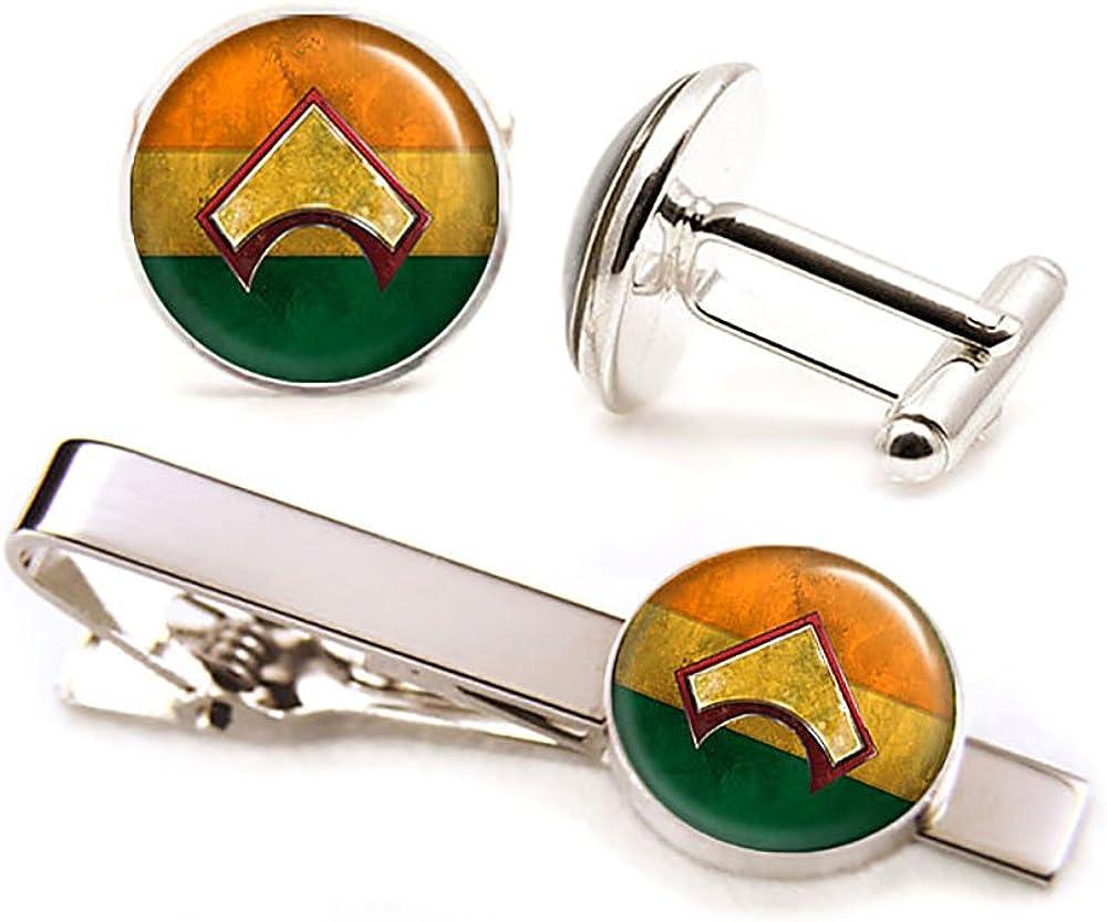 Aquaman Gemelos, Liga de la justicia, de corbata Gemelos de los ...