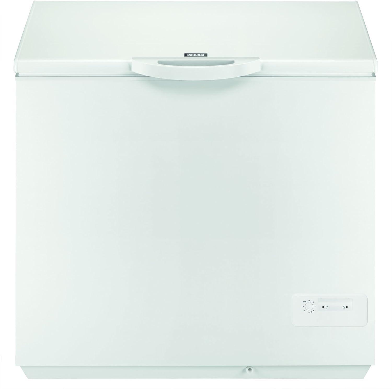 Zanussi ZFC26400WA - Congelador Horizontal Zfc26400Wa Con ...