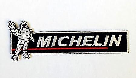 Ecusson brod/é Ecussons Michelin Homme