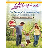 The Nanny's Homecoming (Rocky Mountain Heirs)