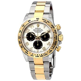 Amazon Com Rolex Oyster Perpetual Cosmograph Daytona 40mm Stainless