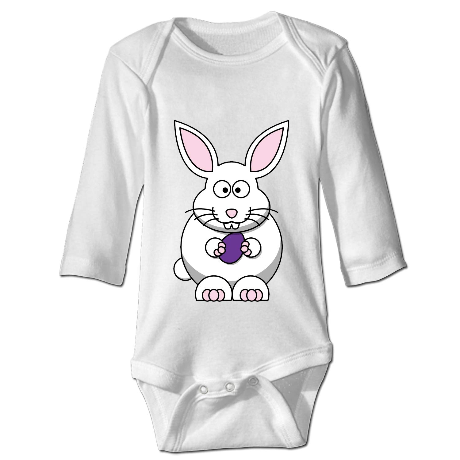 YSKHDBC Baby Clothes Clipart Bunnyta Cool Shirt Bodysuit