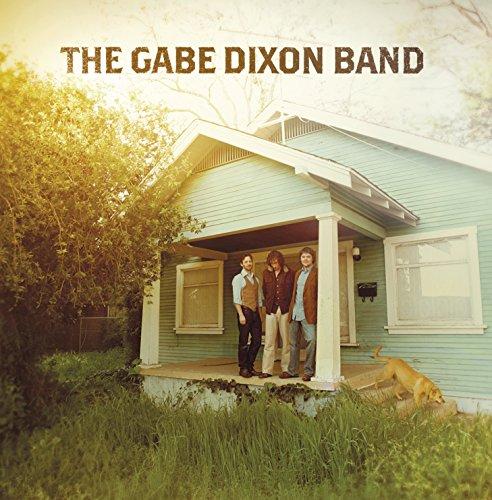 - The Gabe Dixon Band