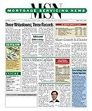 Mortgage Servicing News