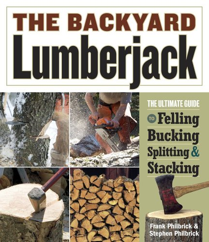 [EBOOK] The Backyard Lumberjack DOC