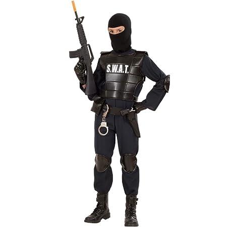 WIDMANN Disfraz de Paracaidista de Las Fuerzas Especiales para ...
