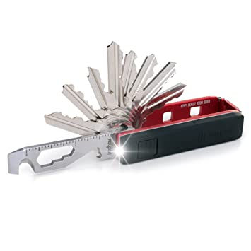 KEYPORT Pivot esencial Bundle: clave organizador & Modular ...
