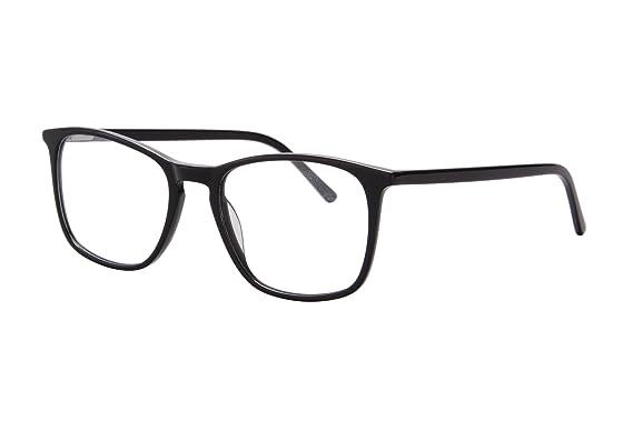 835f55e1c1 SHINU Ultra Thin Acetate Frame Progressive Multifocus Computer Reading  Glasses-SH042(bright black