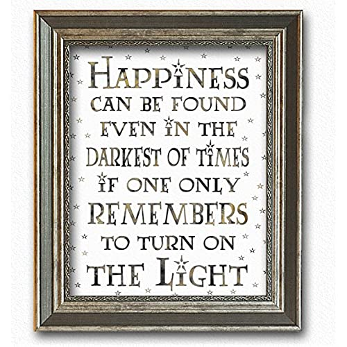 Happiness Quotes Canvas Wall Art: Amazon.com