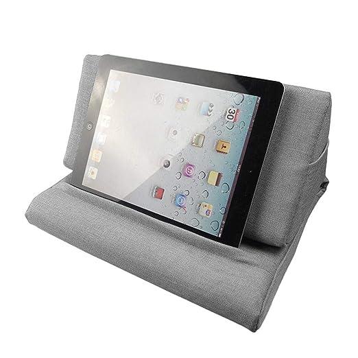 AOLVO cojín de Soporte para iPad Mini, cojín en Espuma ...
