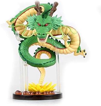 duzhengzhou Dragon Balls: Shenron Green and Gold Versiones ...