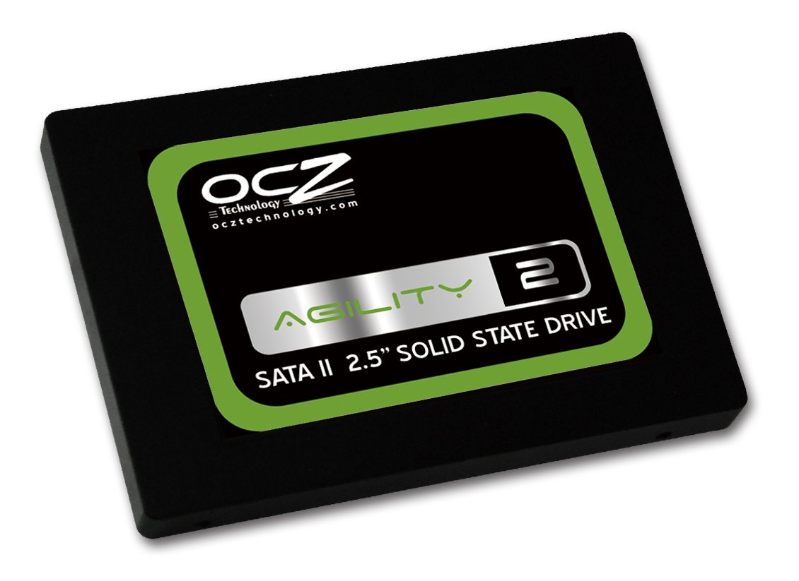 OCZ Technology Agility 2 SATA II 2.5