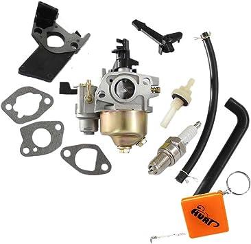 Vergaser für Honda Motor GX120,GX140,GX160,16100-ZH8-W51,16100-ZH8-812