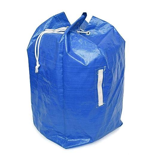 dianhai306 Bolsas para desechos de jardín, 1 Paquete Bolsa ...