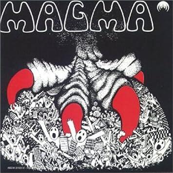"""Résultat de recherche d'images pour """"Magma – Kobaia"""""""