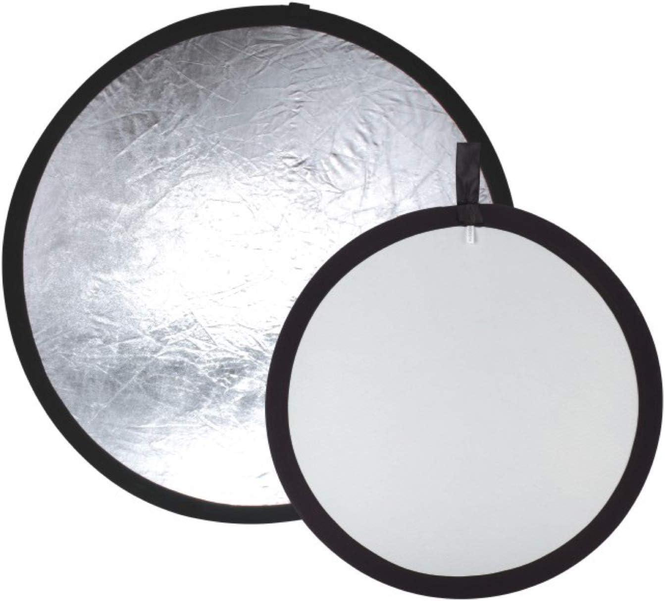 Silver//White Sunset Foto 42 Reflector
