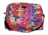 Cheap Vera Bradley Weekender Carry-On Travel Bag, Floral Fiesta