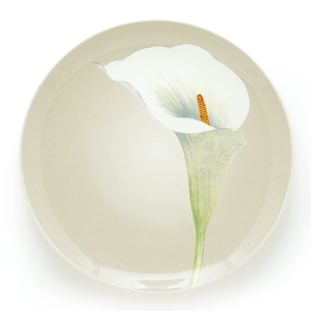Noritake Colorwave Cream Accent Plate, 9-Inch