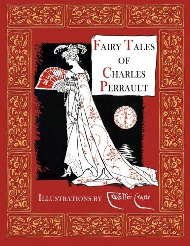 Fairy Tales of Charles Perrault (Illustrated) pdf epub