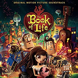 The Book of Life (Music from the Motion Picture) (Vinyl) by Gustavo Santaolalla (B0144R8PB0) | Amazon price tracker / tracking, Amazon price history charts, Amazon price watches, Amazon price drop alerts