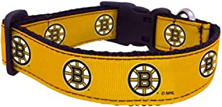 product image for All Star Dogs Boston Bruins Pet Collar