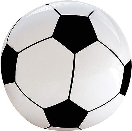 WIDMANN - Balón de fútbol Hinchable 40 cm