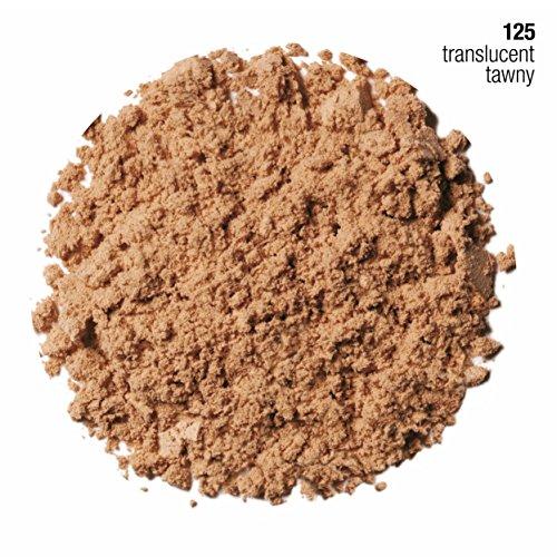 COVERGIRL Professional Loose Finishing Powder Translucent Tawny, .7 oz
