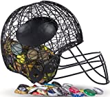 Picnic Plus Football Helmet Cap Caddy Displays And Stores Bottle Caps
