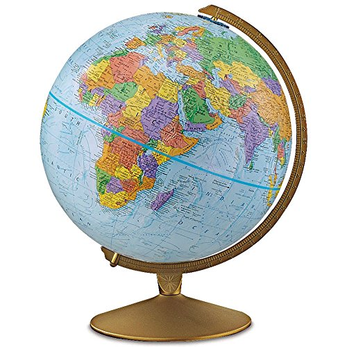 Explorer World Desk Globe