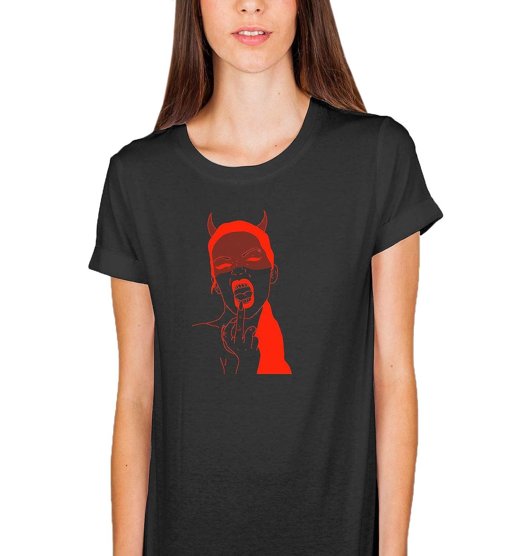 T-shirts Tops & Tees Gas Mask Skull Mens Black T Shirt Carefully Selected Materials