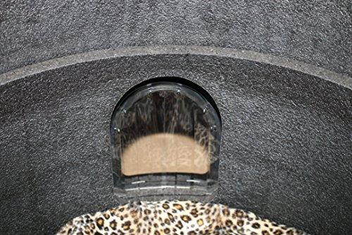Tube kitty
