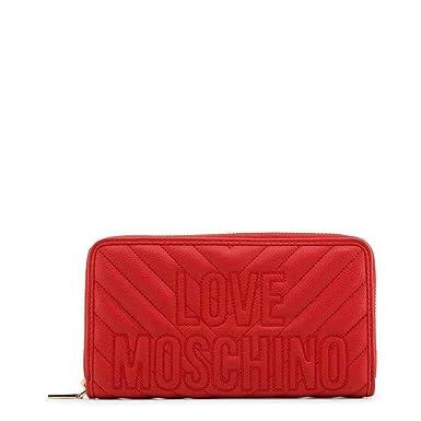 Love Moschino Monederos cartera mujer artÃculo JC5585PP06KI ...