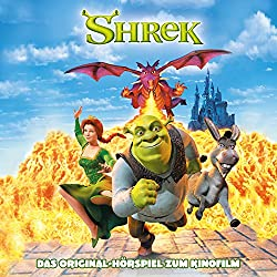Shrek: Das Original-Hörspiel zum Kinofilm
