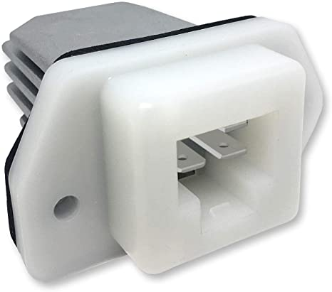 27761-70T03 Blower Motor Resistor Module for Nissan Infiniti New